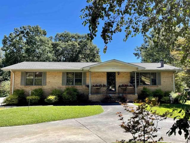 618 Dale Ave, Cullman, AL 35055 (MLS #501432) :: MarMac Real Estate