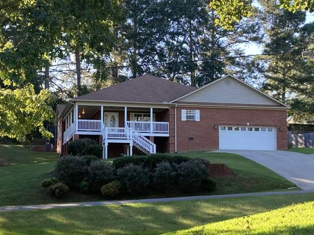 41 Co Rd 677, Cullman, AL 35055 (MLS #501434) :: MarMac Real Estate