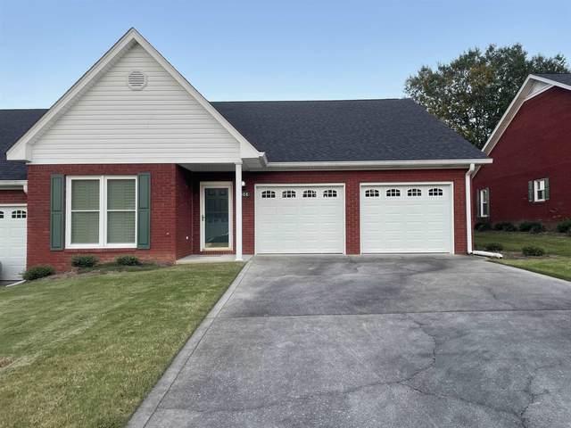 1008 Brookridge Ln, Cullman, AL 35055 (MLS #501455) :: MarMac Real Estate
