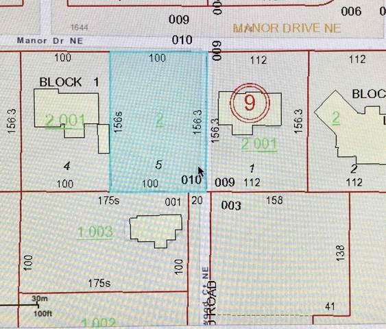 Manor Dr, Cullman, AL 35055 (MLS #501456) :: MarMac Real Estate