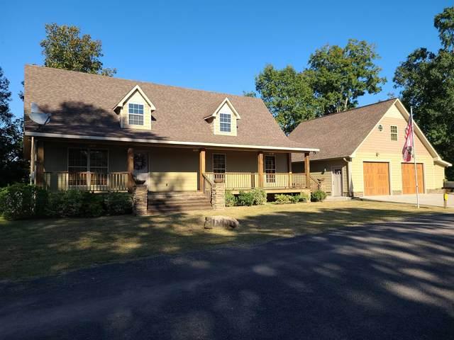 375 Co Rd 954, Crane Hill, AL 35053 (MLS #501466) :: MarMac Real Estate