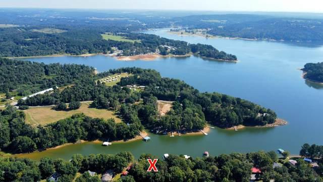 185 Co Rd 336, Crane Hill, AL 35053 (MLS #501467) :: MarMac Real Estate