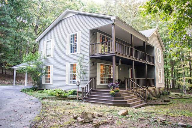 719 Brooke Rd, Spruce Pine, AL 35585 (MLS #501475) :: MarMac Real Estate