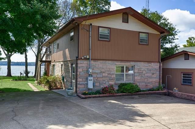 983 Co Rd 413, Killen, AL 35645 (MLS #501476) :: MarMac Real Estate