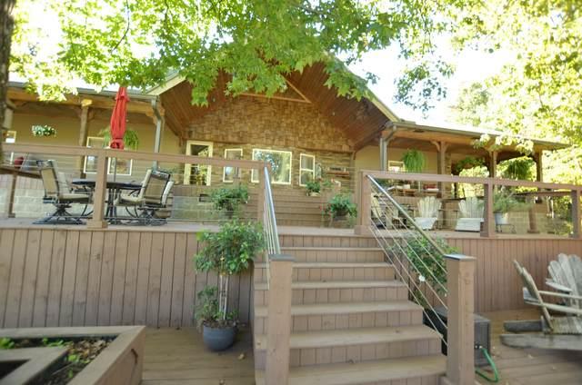 788 Norris Ave, Jasper, AL 35503 (MLS #501481) :: MarMac Real Estate