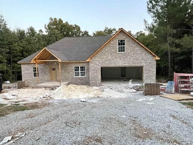 0 Bridge Rd, Killen, AL 35645 (MLS #501486) :: MarMac Real Estate