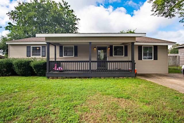 1713 Marlborough Blvd, Florence, AL 35630 (MLS #501497) :: MarMac Real Estate