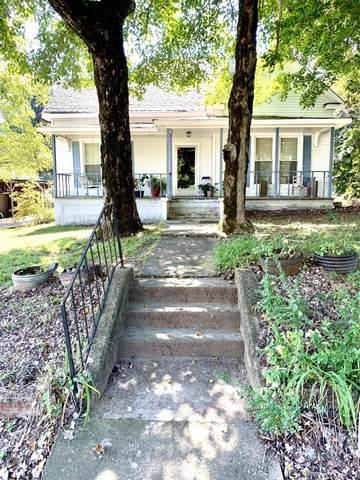 720 J C Mauldin Hwy, Killen, AL 35645 (MLS #501498) :: MarMac Real Estate