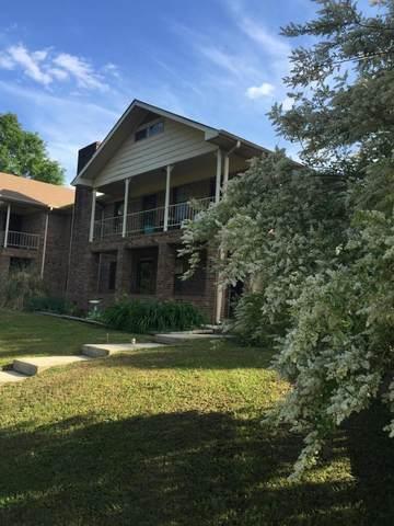 440 Flatwoods Rd, Tuscumbia, AL 35674 (MLS #501506) :: MarMac Real Estate
