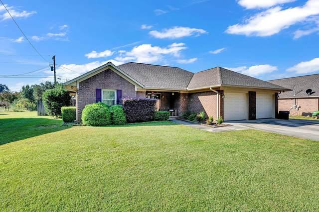 1308 SE Kim Ln, Cullman, AL 35055 (MLS #501549) :: MarMac Real Estate