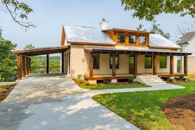 70 Co Rd 100, Bremen, AL 35033 (MLS #501557) :: MarMac Real Estate