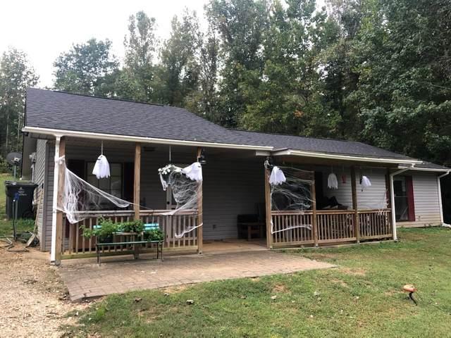 3150 Co Rd 170, Killen, AL 35645 (MLS #501572) :: MarMac Real Estate