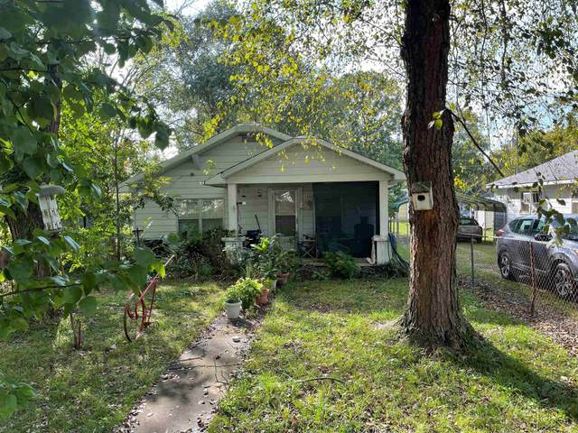 315 N Crown St, Florence, AL 35630 (MLS #501582) :: MarMac Real Estate