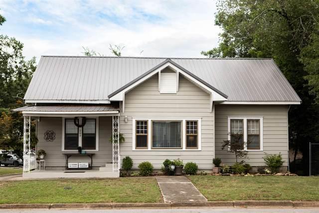 209 3rd Ave, Cullman, AL 35055 (MLS #501607) :: MarMac Real Estate