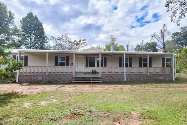 3801 Alabama Hwy 157, Danville, AL 35619 (MLS #501656) :: MarMac Real Estate