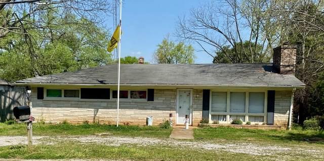 605 Rickwood Rd, Florence, AL 35630 (MLS #501657) :: MarMac Real Estate