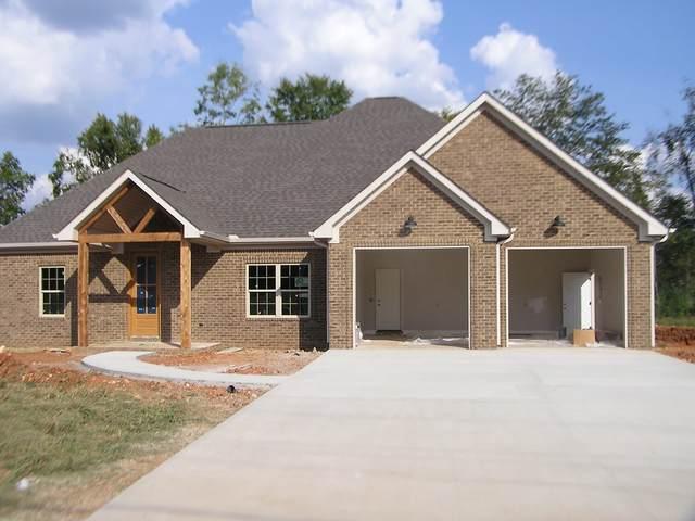 1211 Glendora Ave, Tuscumbia, AL 35674 (MLS #501661) :: MarMac Real Estate