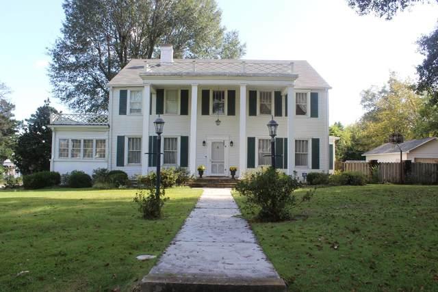 508 SE 8th St, Cullman, AL 35055 (MLS #501662) :: MarMac Real Estate