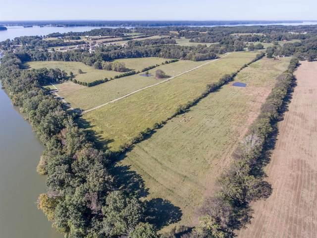 0 Co Rd 436, Killen, AL 35645 (MLS #501675) :: MarMac Real Estate