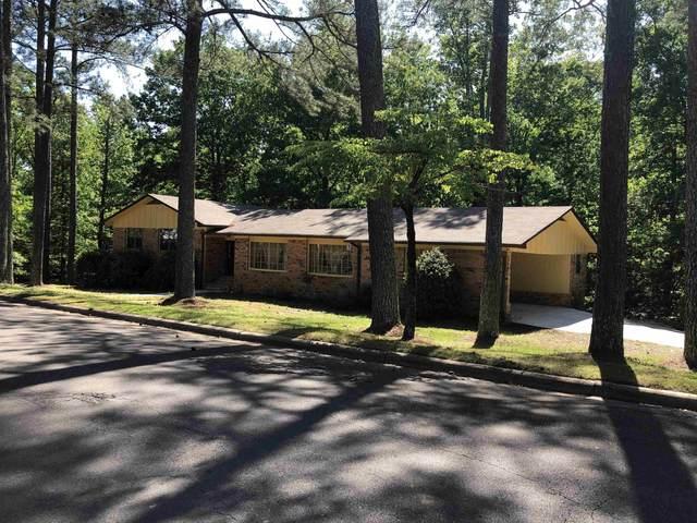 1651 Greenbriar Dr, Cullman, AL 35055 (MLS #501680) :: MarMac Real Estate