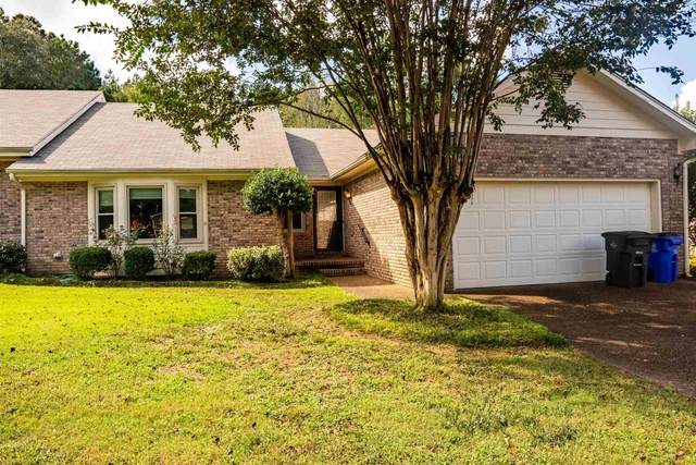 223 Hillsboro Cir, Florence, AL 35630 (MLS #501682) :: MarMac Real Estate