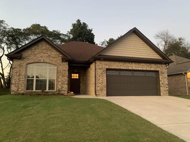 29051 Stonehenge Dr, Toney, AL 35773 (MLS #501686) :: MarMac Real Estate