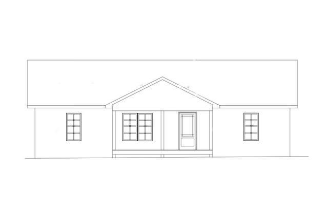 780 NE Blountsville St, Hanceville, AL 35077 (MLS #501696) :: MarMac Real Estate