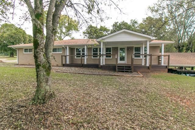4580 Hwy 101, Rogersville, AL 35652 (MLS #501698) :: MarMac Real Estate