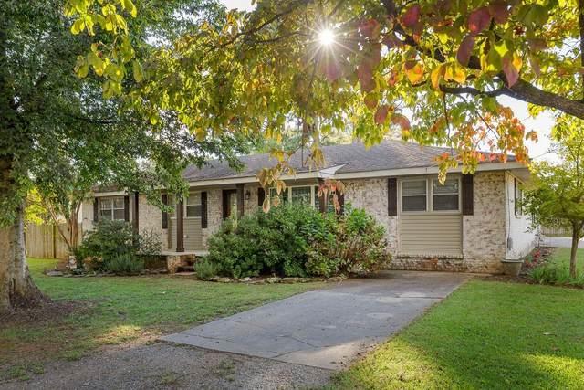 110 Michigan Blvd, Muscle Shoals, AL 35661 (MLS #501703) :: MarMac Real Estate