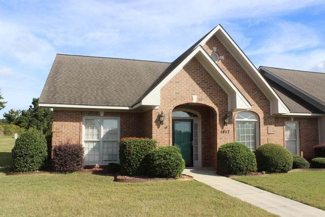 1417 Burnham Dr, Cullman, AL 35055 (MLS #501709) :: MarMac Real Estate