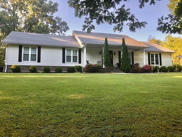 2510 Duncan Creek Rd, Russellville, AL 35653 (MLS #501715) :: MarMac Real Estate