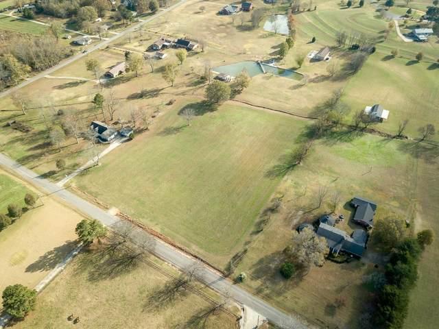 00 Locker Ln, Florence, AL 35634 (MLS #501738) :: MarMac Real Estate