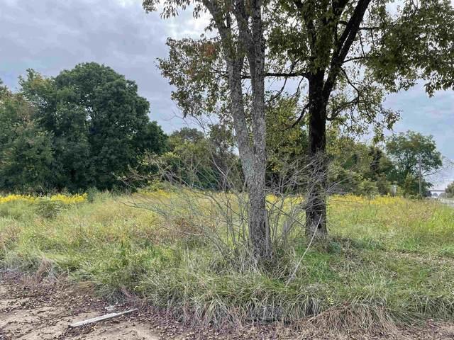 0 Old Lee Hwy, Cherokee, AL 35616 (MLS #501740) :: MarMac Real Estate