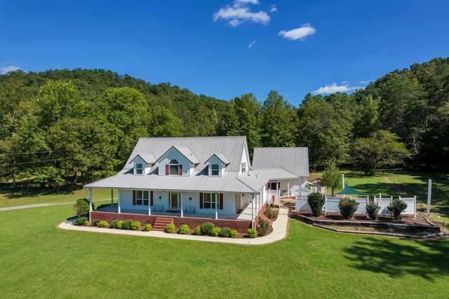 9151 Alabama Hwy 69, Bremen, AL 35033 (MLS #501743) :: MarMac Real Estate