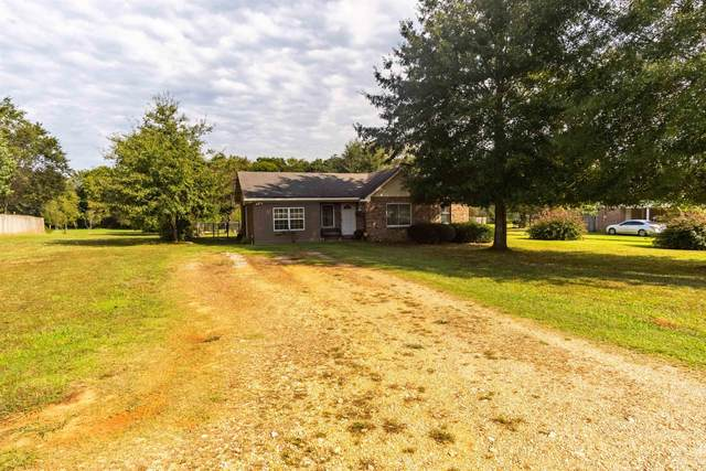 1801 Co Rd 200, Florence, AL 35633 (MLS #501749) :: MarMac Real Estate