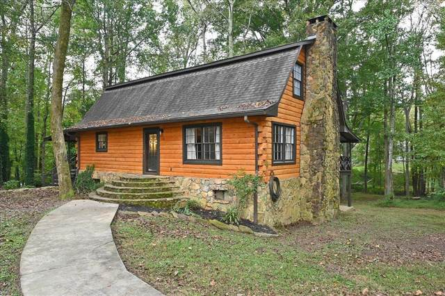 148 Co Rd 1304, Cullman, AL 35058 (MLS #501757) :: MarMac Real Estate