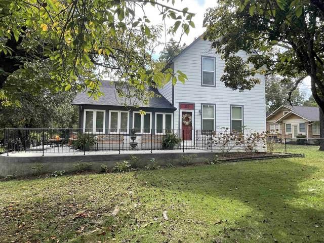 310 9th St, Cullman, AL 35055 (MLS #501761) :: MarMac Real Estate