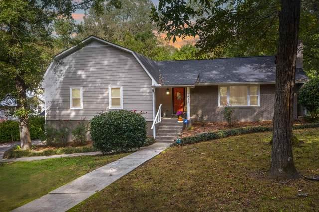 1413 Blandenburg St, Cullman, AL 35055 (MLS #501774) :: MarMac Real Estate