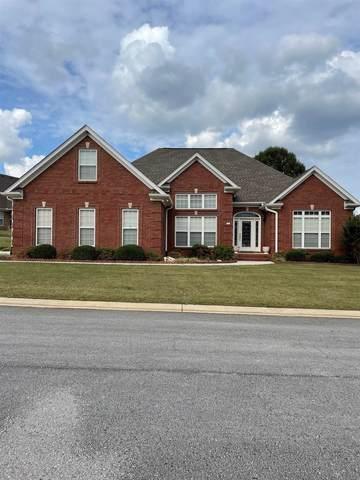 203 Jordan Ln, Florence, AL 35630 (MLS #501781) :: MarMac Real Estate