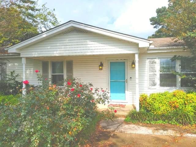 274 Chandler Dr, Florence, AL 35633 (MLS #501786) :: MarMac Real Estate