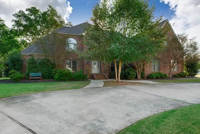 2013 Ashton, Muscle Shoals, AL 35661 (MLS #501788) :: MarMac Real Estate