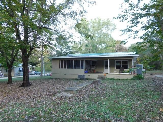 560 Byrd St, Cherokee, AL 35616 (MLS #501789) :: MarMac Real Estate
