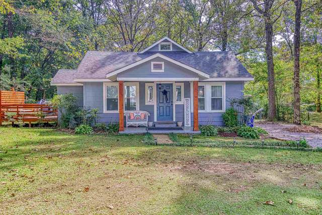 319 Garfield Ave, Florence, AL 35630 (MLS #501863) :: MarMac Real Estate
