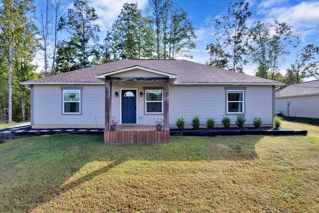 167 Co Rd 479, Hanceville, AL 35077 (MLS #501898) :: MarMac Real Estate