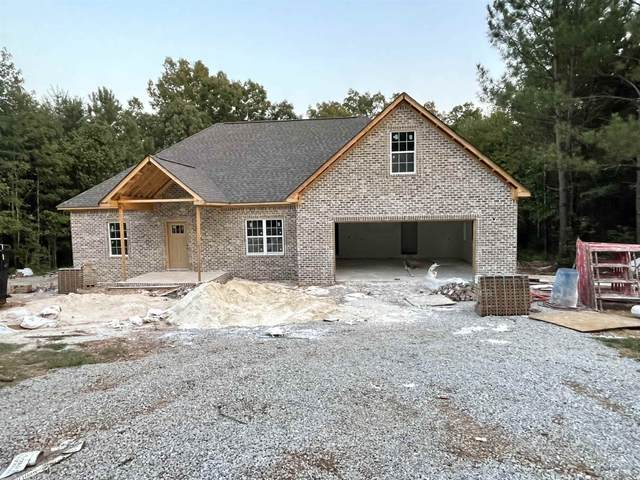 20 Creekview Dr, Killen, AL 35645 (MLS #168079) :: MarMac Real Estate