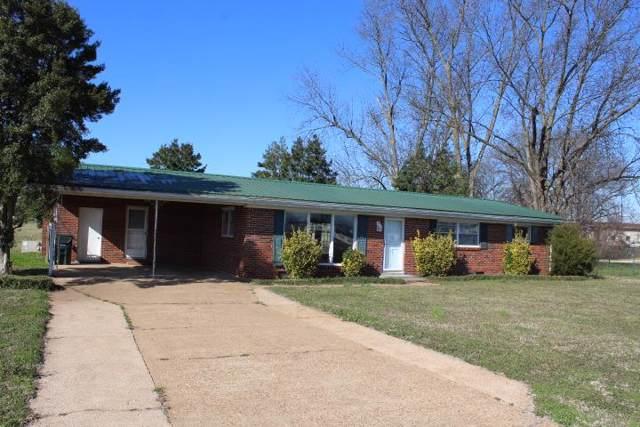 3285 Denton Rd, Tuscumbia, AL 35674 (MLS #424383) :: MarMac Real Estate