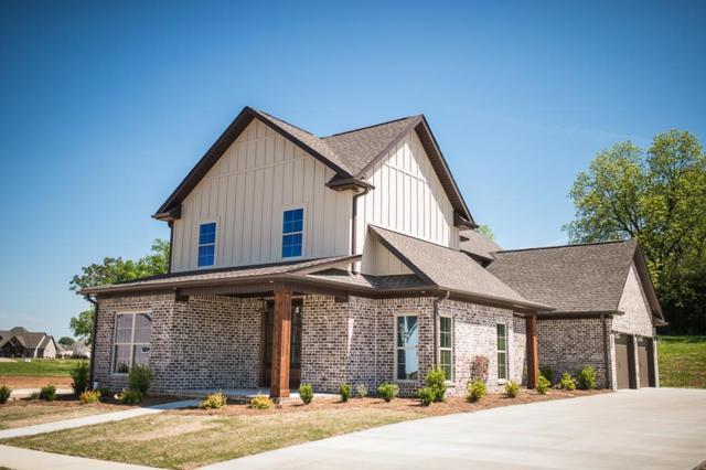 306 Hickory Dr, Muscle Shoals, AL 35661 (MLS #425427) :: MarMac Real Estate