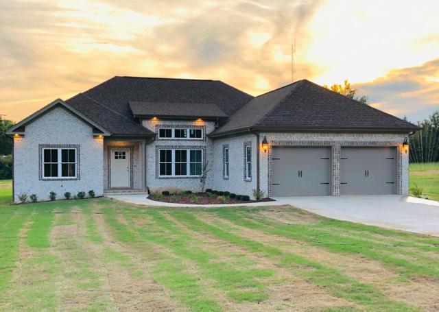 5067 Cr 33, Killen, AL 35645 (MLS #425714) :: MarMac Real Estate