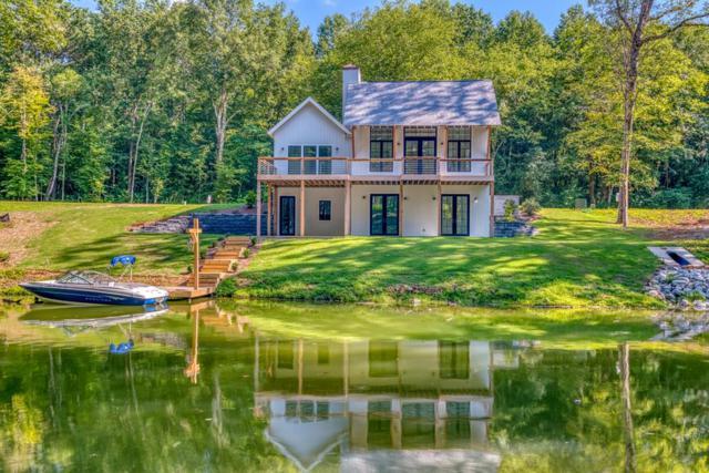 1608 North Shore Dr, Florence, AL 35634 (MLS #426769) :: MarMac Real Estate