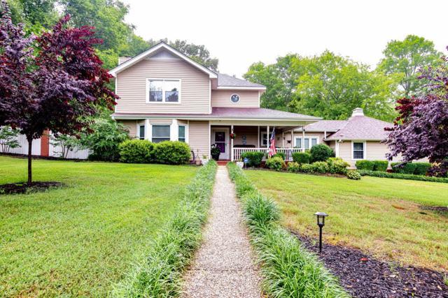 15 Cedar View Ct, Killen, AL 35645 (MLS #426797) :: Coldwell Banker Elite Properties